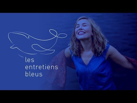 ELSA DREISIG - LES ENTRETIENS BLEUS - EP #4