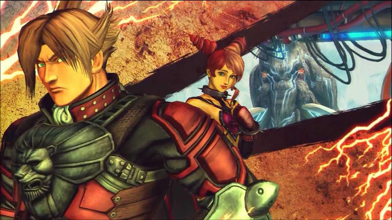 Street Fighter X Tekken Arcade Mode