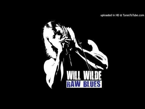Will Wilde  Paranoia
