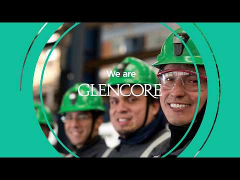 We Are Glencore