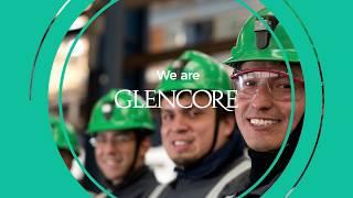 We are Glencore