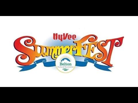 Hy-Vee SummerFest 2021 | Belton Parks & Recreation | Belton, MO | Highlight My Town | Dan Edson