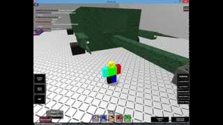 Roblox Ep1: Build Your Own Mech Tank Creation