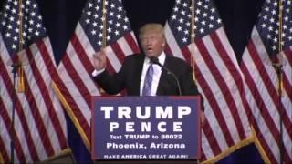 President Donald Trump and the latin community (Short Documentary)