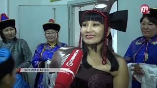 В Улан-Удэ состоялся конкурс преподавателей бурятского языка