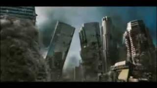 2012 Trailer *Original* nostradamus