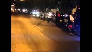 Merah delima (sms ahon) vs cipuy