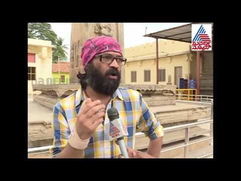 "Director Guruprasad Says Upendra Politics Entry is ""Gimmick"" | Prajakeeya | Suvarna Special Report"