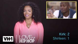 Love & Hip Hop Atlanta | Check Yourself Ep. 10: Kirk vs Shirleen