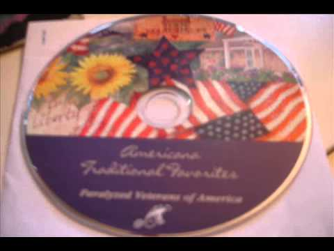 "Columbia Country Classics Vol. 3: Americana (PVA) # 1.) ""The Ballad Of Davy Crockett."""