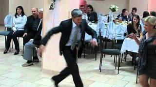 Самая бодрая песня на свадьбе