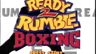 READY 2 RUMBLE BOXING INTRO (NINTENDO 64)