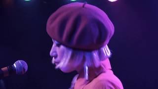 The Go! Team - Ladyflash (Live on PressureDrop.tv)