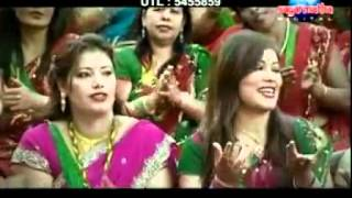 New Teej Song 2012 - Sunita Dulal