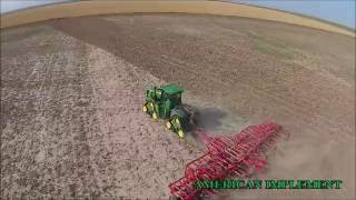 new john deere 9rx demo