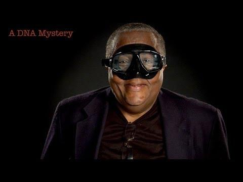 Bruce Jackson: A DNA Mystery