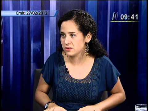 Sigrid Bazán sobre la autonomía de la PUCP