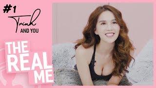 Ngọc Trinh & You - Tập 01 | 25 Điều Thật Nhất Về Trinh ( The Real Me)