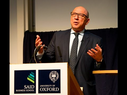 """Unreasonable Africa"" Keynote Address - Trevor Manuel"