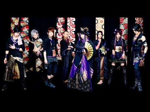 Wagakki Band - Top 10 'Yasou Emaki' Songs (和楽器バンド)