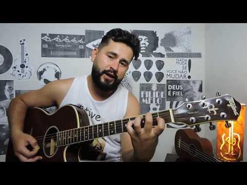 Oração (A Banda Mais Bonita da Cidade) Cover - Filipe Melo