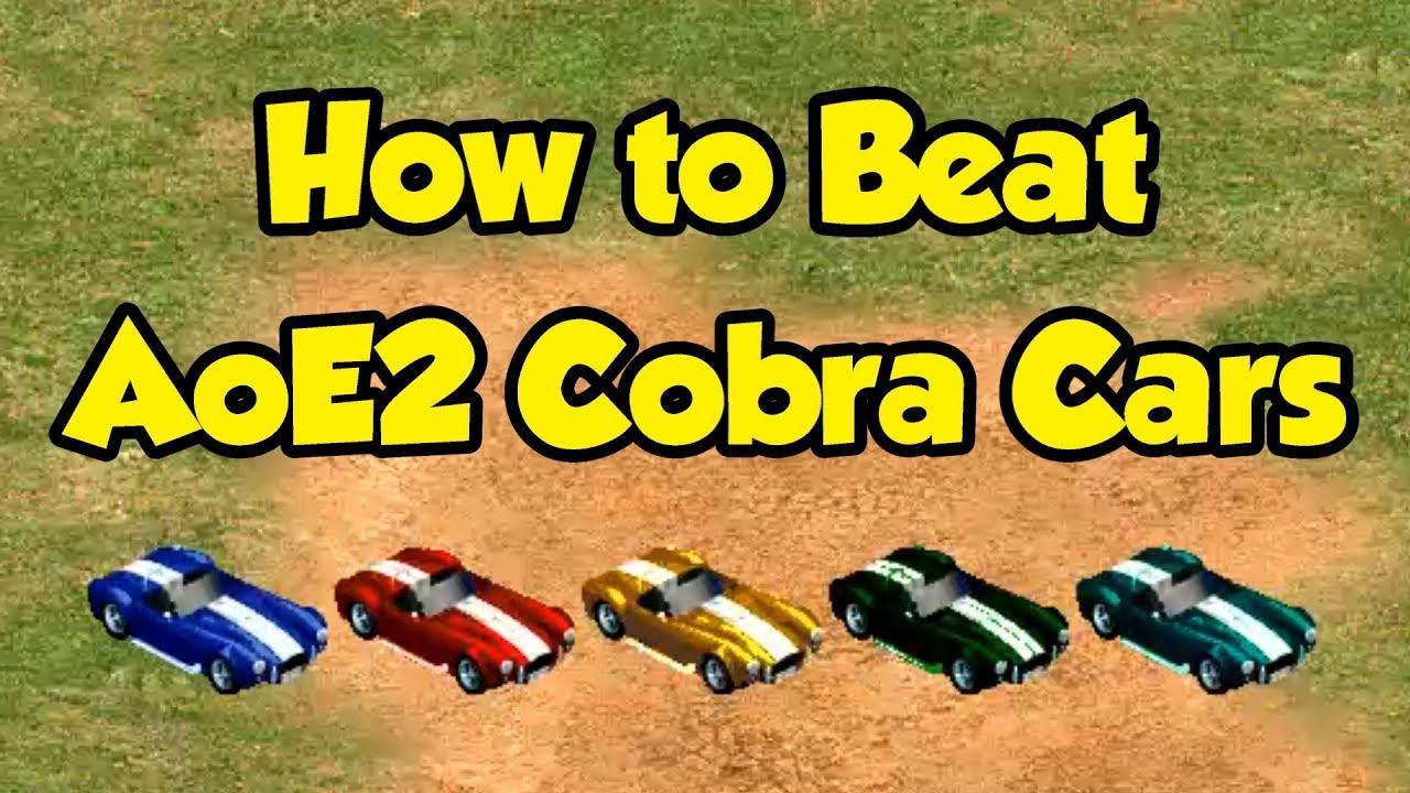 aoe2 car cheat
