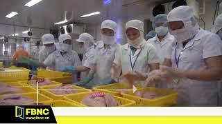 Công nhận hệ thống kiểm soát cá tra của Việt Nam | FBNC