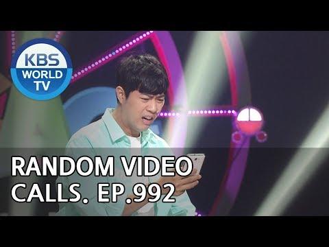 Random Video Calls | 랜덤 울화통 [Gag Concert / 2019.03.30]