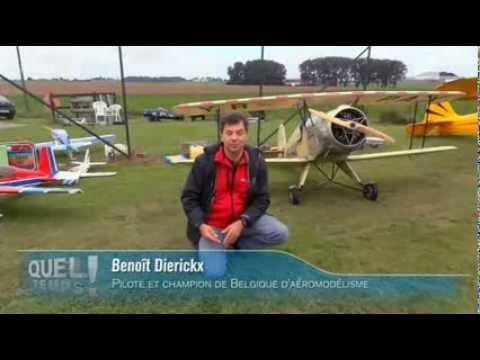 Benoit Dierickx