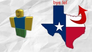 This Roblox Song Made Me Leave Texas...