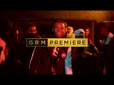 Zion B - Link Up [Music Video]   GRM Daily