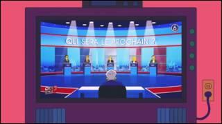Qui sera le prochain président ? [ Les simpson]