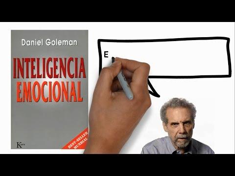 Inteligencia Emocional (Daniel Goleman) - Resumen Animado