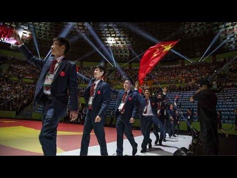China's Shanghai wins bid to host WorldSkills 2021