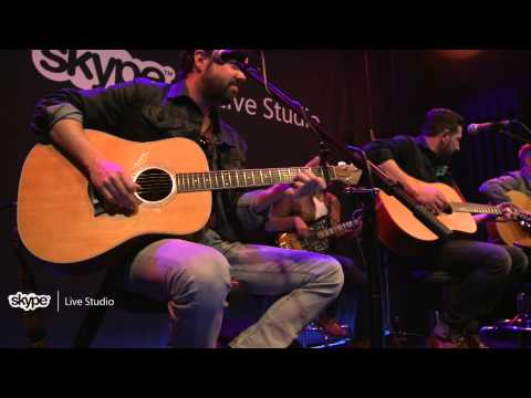 Old Dominion - Better Dig Two (98.7 THE BULL)