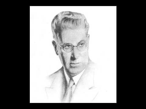 Alfredo Luis Schiuma - Trio en La Mayor para violín, violoncello y piano (1962)
