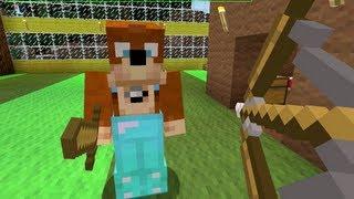 Minecraft Xbox - Bear Battle [116]