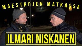 ILMARI NISKANEN JA KIURUVESI | MAESTROJEN MATKASSA #1