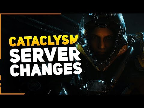 Anthem Cataclysm PTS | Changes - New Weapons - Optimization & More
