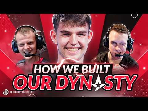 dev1ce: The Inside Story of the Astralis Dynasty