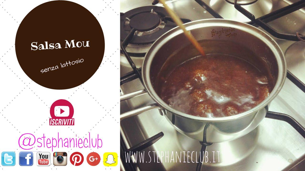 Cucina - DIY - La mia salsa mou 100% vegetale   senza lattosio ...