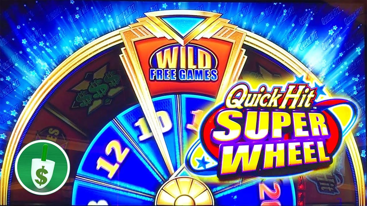 Quick Hit Slots On You Tube