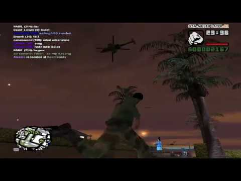 Massive helicopter attack on WTLS 2, inches away from death