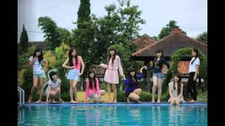 Girls` Generation-Kissing You and Cherry Belle-Best Friend Forever