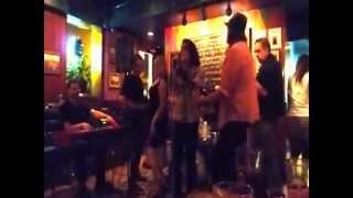 Black Coffee Blues Band, Waterfront Ale House, New York.