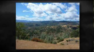 40 Acres Shasta County Land For Sale Trinity Alps Preserve - Ono, CA