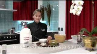 Lasagna Recipe: Delicious Pancetta Lasagne from Woolworths, South Africa