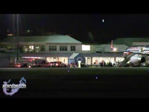 AA Flight 1613 Diverts For Sick Passenger, Dec 12 2012