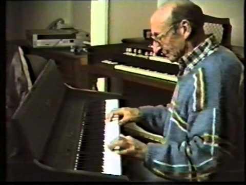 Bobby on piano jazz skills digital piano pianist since age three