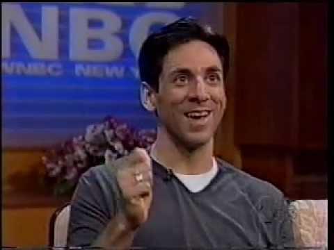 Michael Berresse TV  on Fascinating Rhythm 1999